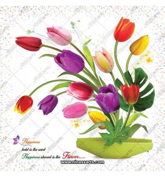 42006 Flower