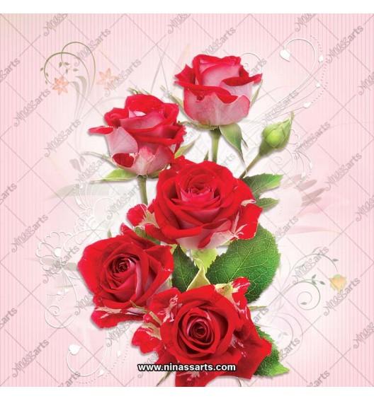 42009 Flower