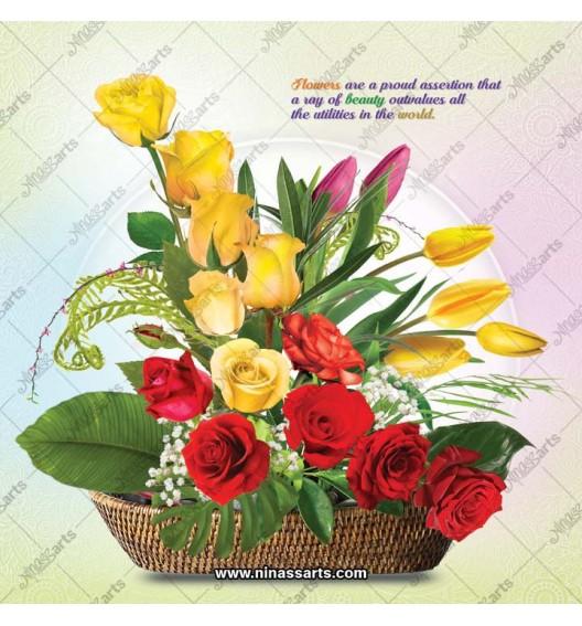 42010 Flower