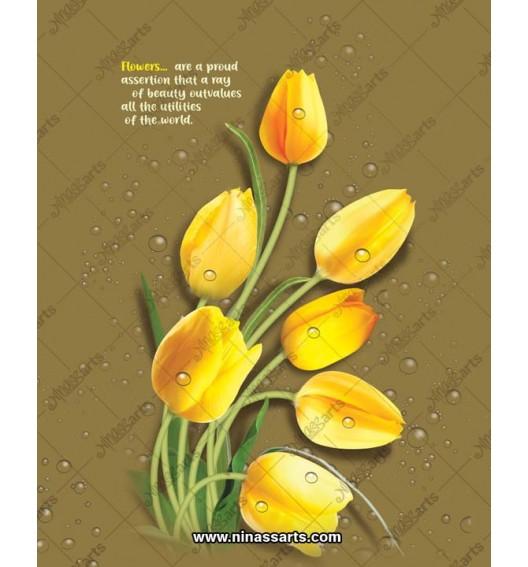42014 Flower