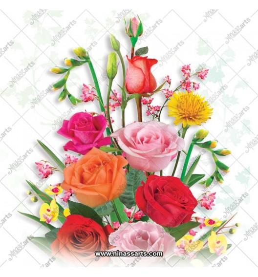 42016 Flower