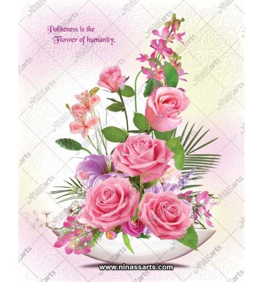 42019 Flower