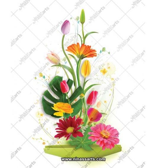 42024 Flower