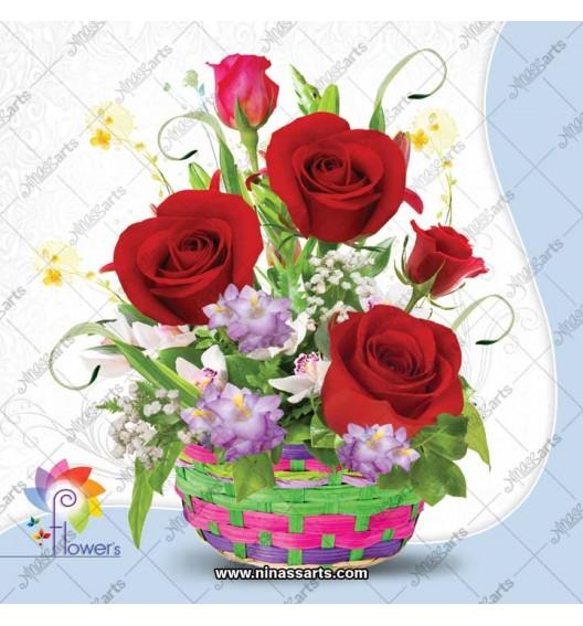 42020 Flower