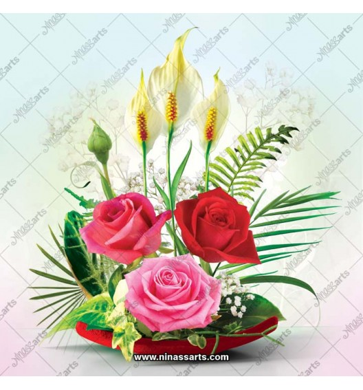 42026 Flower