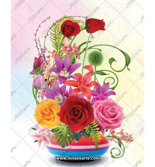 42031 Flower
