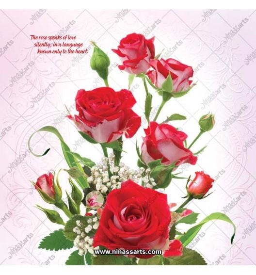 42032 Flower