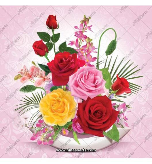 42034 Flower