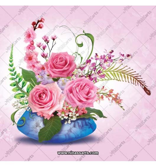 42035 Flower