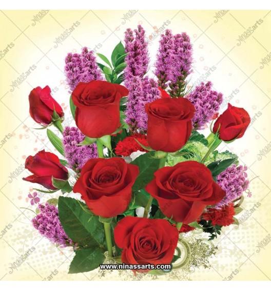 42037 Flower