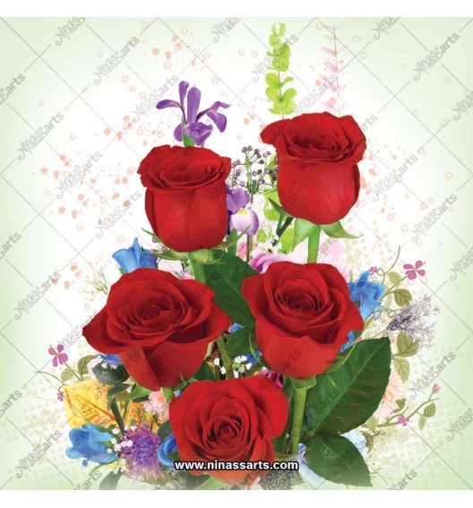 42039 Flower