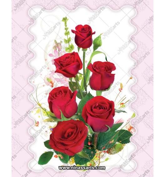 42041 Flower