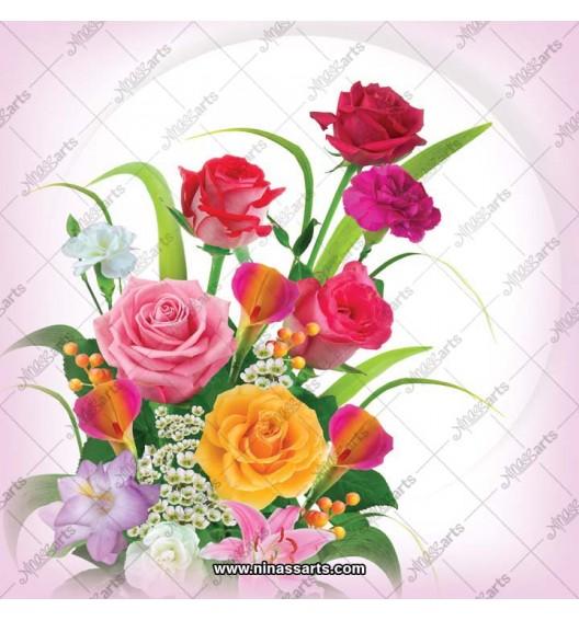 42045 Flower