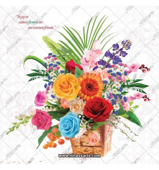 42046 Flower