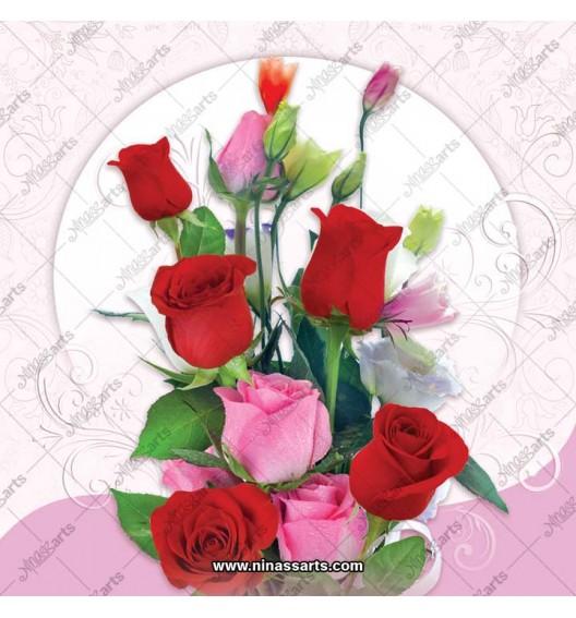42050 Flower