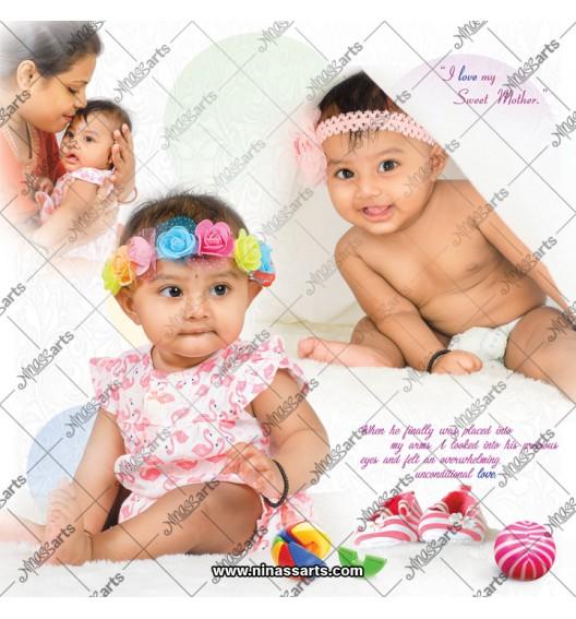 43002 Baby