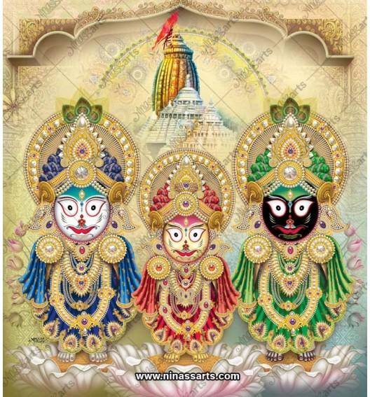 15003 Jagannath