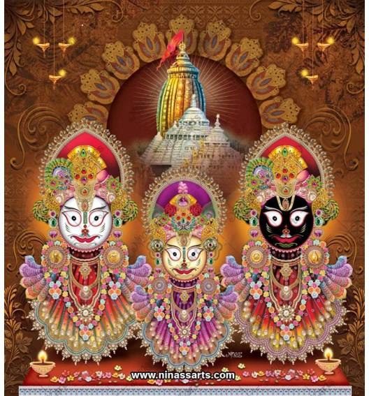 15004 Jagannath