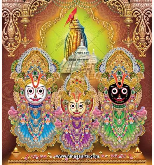 15006 Jagannath
