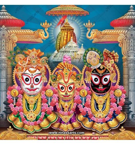 15007 Jagannath