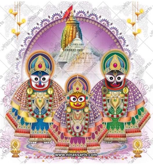 15009 Jagannath