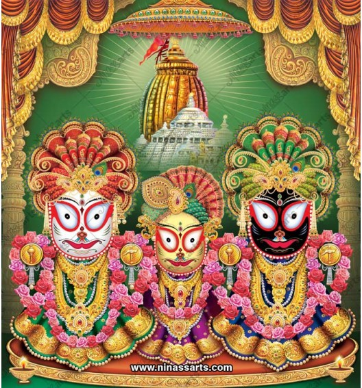 15010 Jagannath