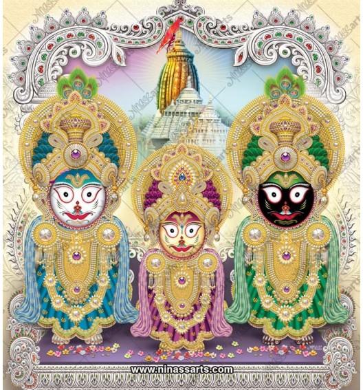 15012 Jagannath