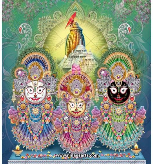 15013 Jagannath