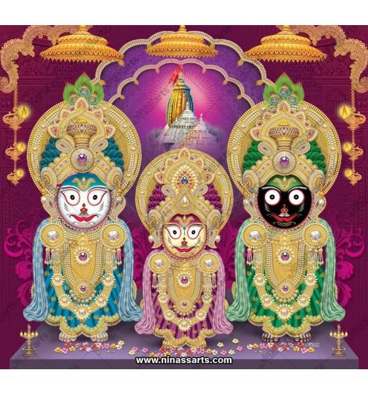 15014 Jagannath