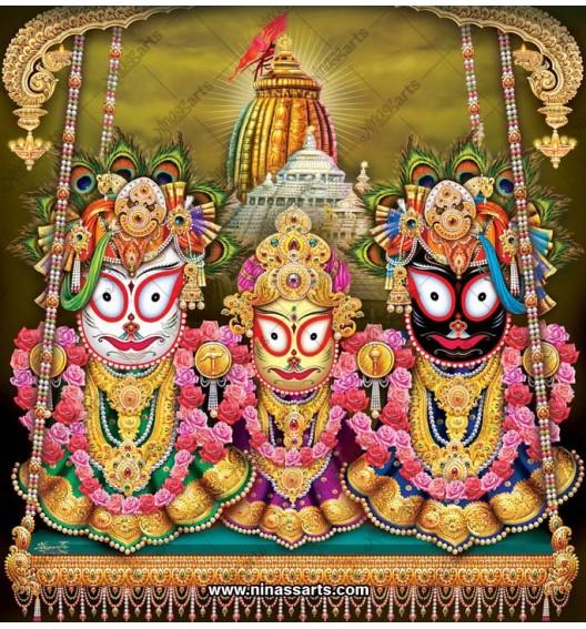 15015 Jagannath