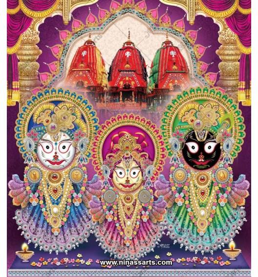 15017 Jagannath