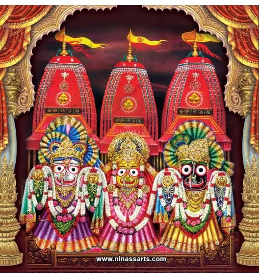 15018 Jagannath