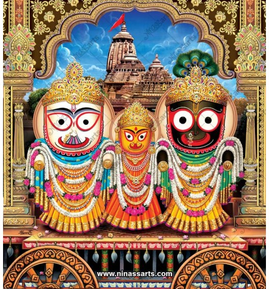 15019 Jagannath