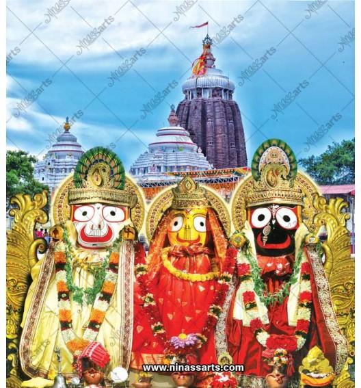 15023 Jagannath