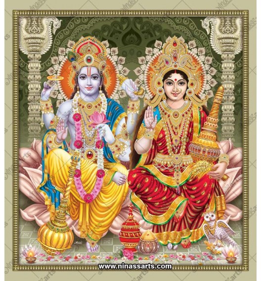 4001 Laxmi Narayan