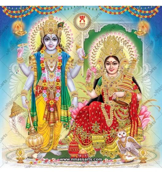 4005 Laxmi Narayan