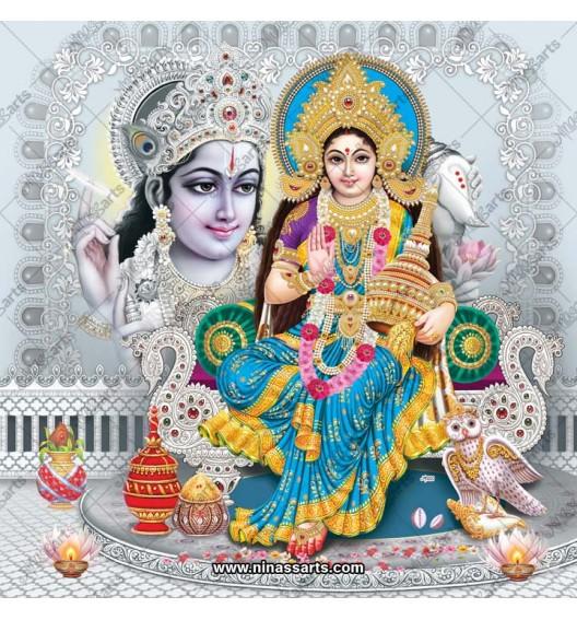 4015 Laxmi Narayan