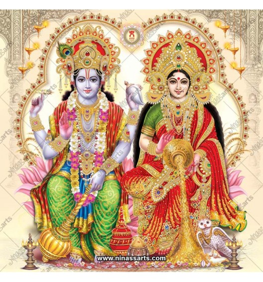 4017 Laxmi Narayan