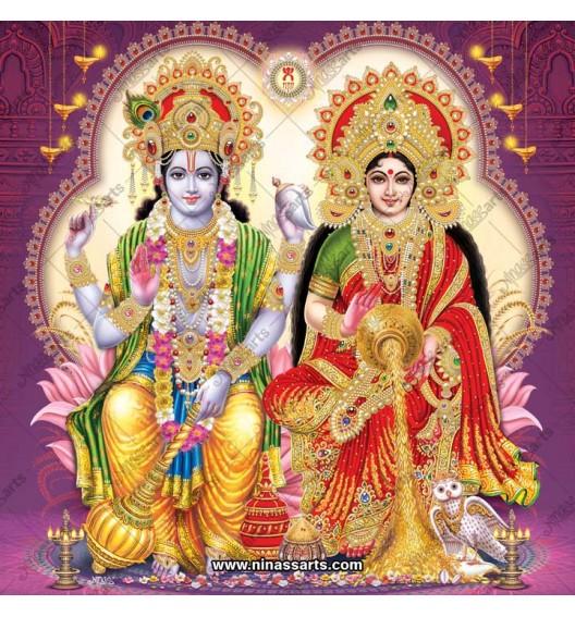 4018 Laxmi Narayan