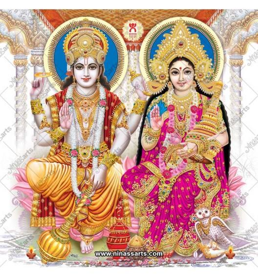 4021 Laxmi Narayan