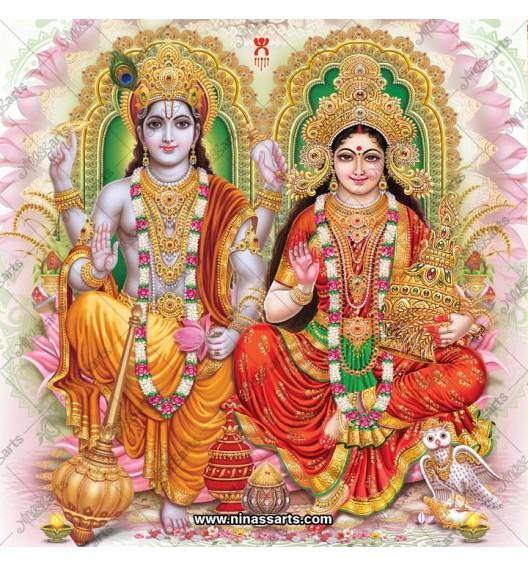 4027 Laxmi Narayan