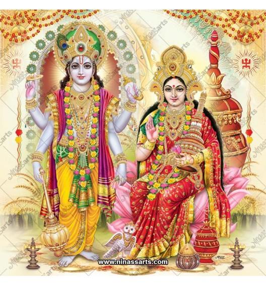 4033 Laxmi Narayan