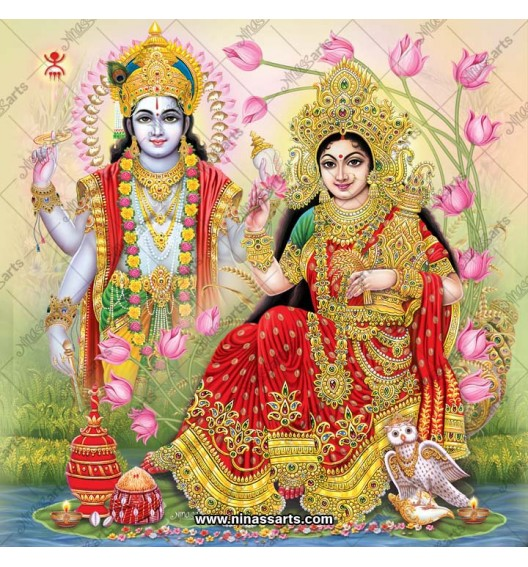4034 Laxmi Narayan