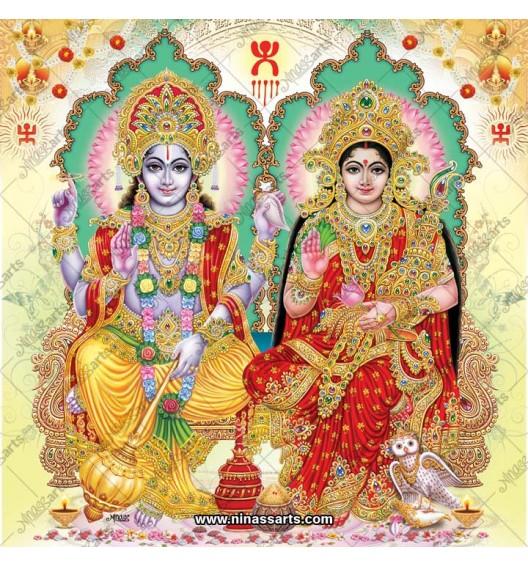 4041 Laxmi Narayan