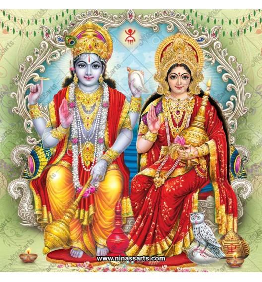 4047 Laxmi Narayan