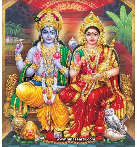 4050 Laxmi Narayan