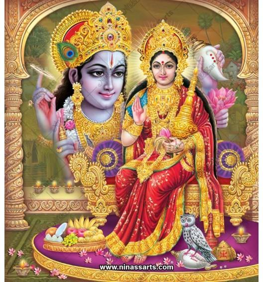 4051 Laxmi Narayan