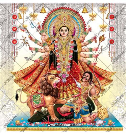 7015 Durga