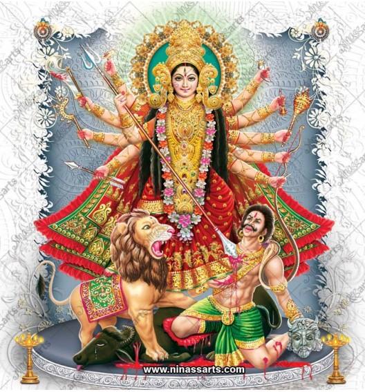 7030 Durga