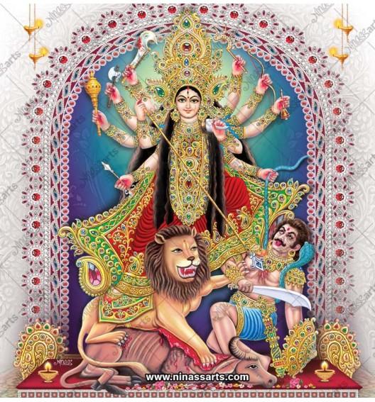 7031 Durga